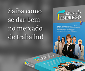 livro que ensina a entrar no mercado de trabalho