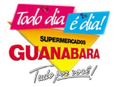 rede de supermercado guanabara rj