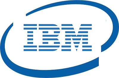 imagem da empresa ibm