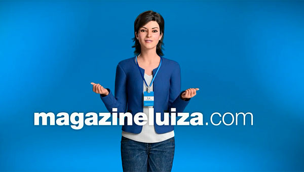 Vagas para trabalhar no Magazine Luiza