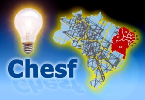 logo chesf