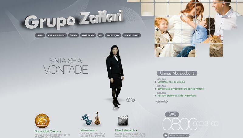 cadastrar currículo para jovem aprendiz Zaffari