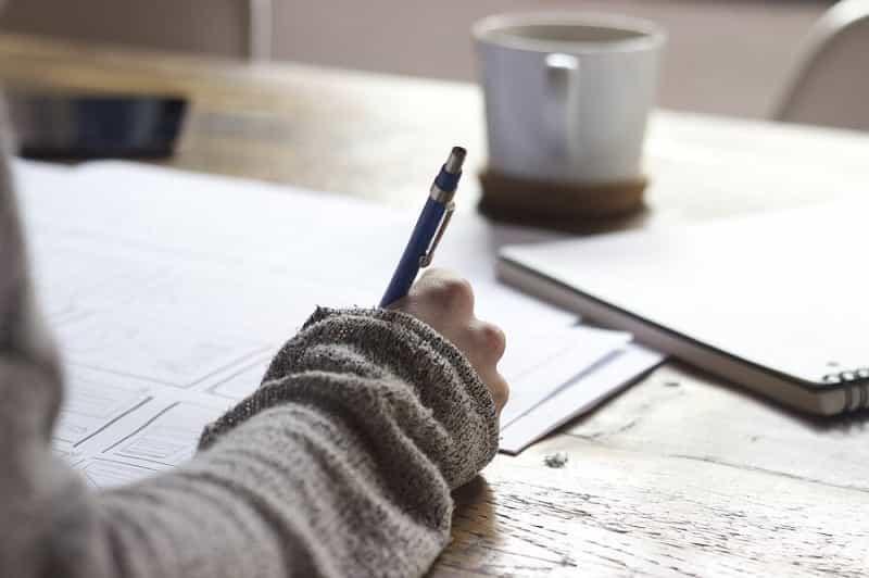 como escrever os objetivos profissionais currículo jovem aprendiz